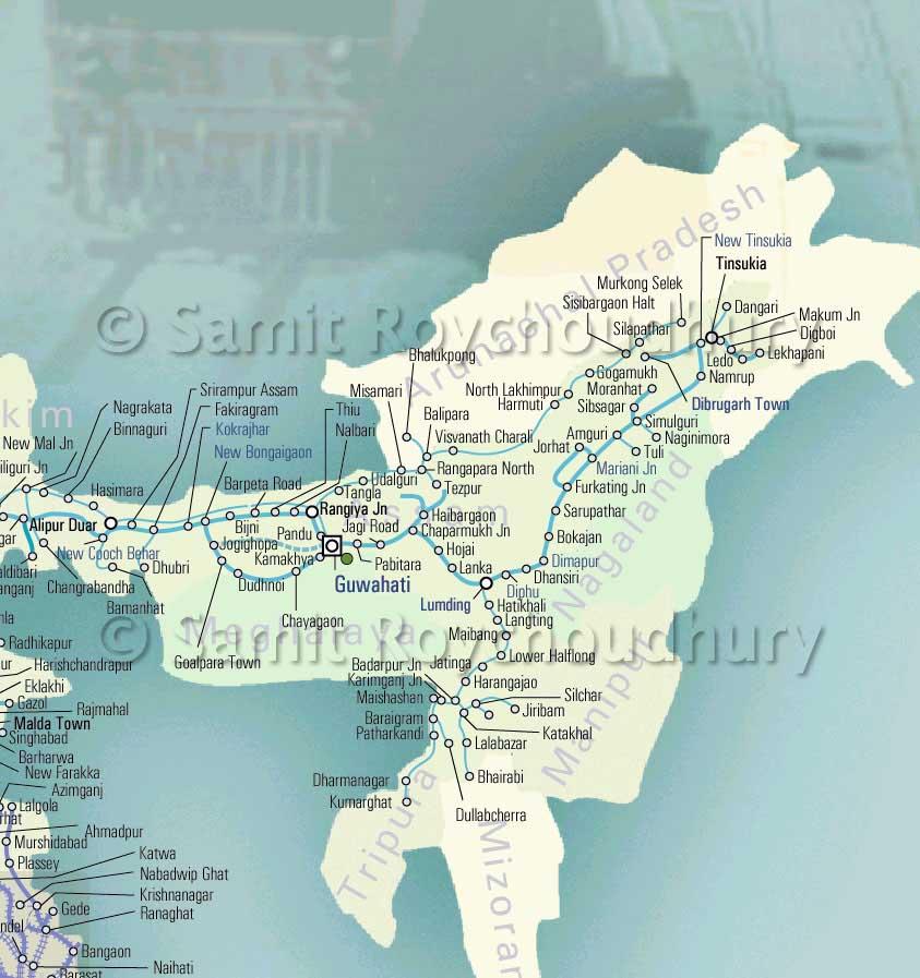 India Maps on ↗  id=11703