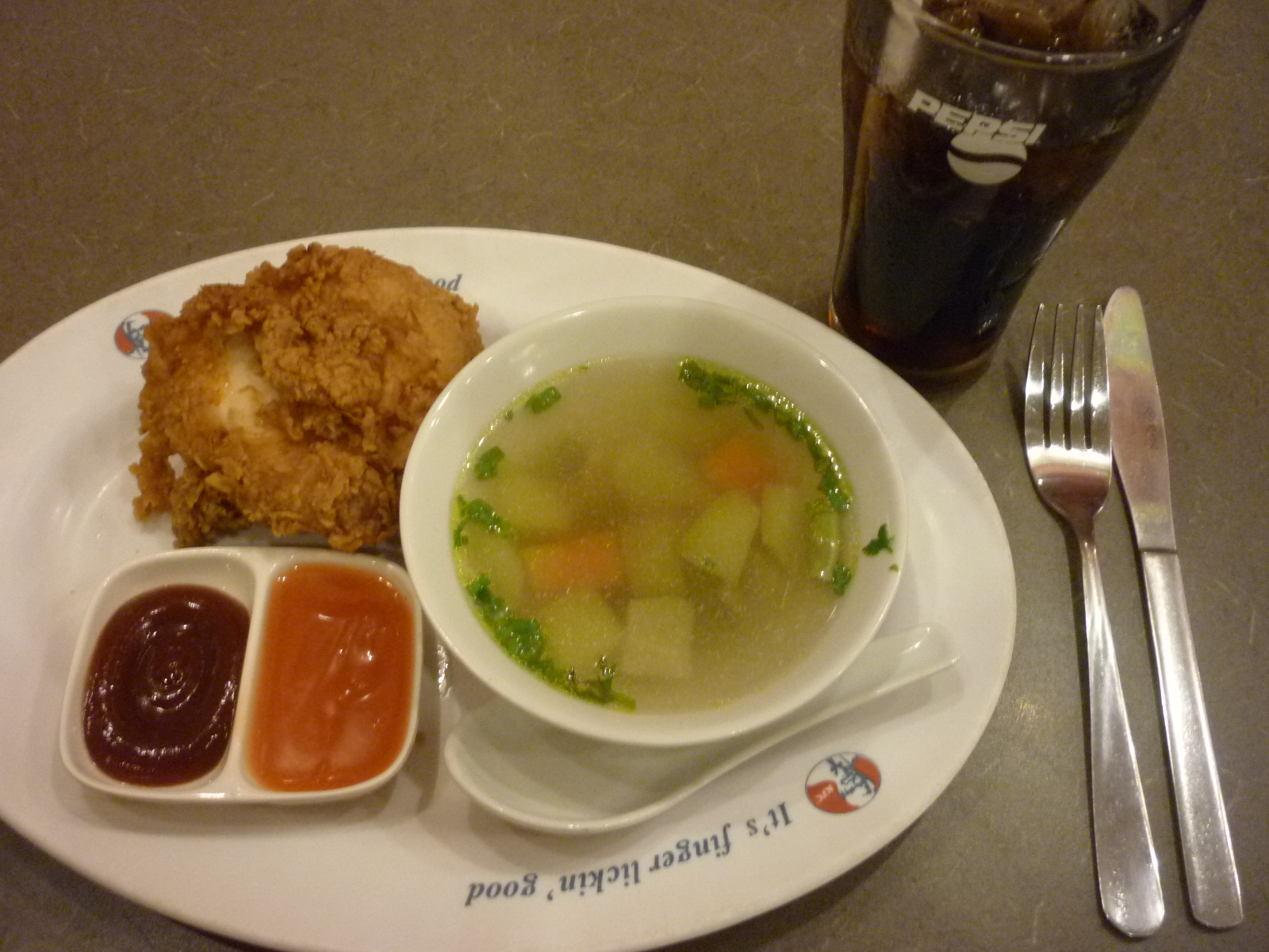 kfc vietnam Essays - largest database of quality sample essays and research papers on kfc vietnam.