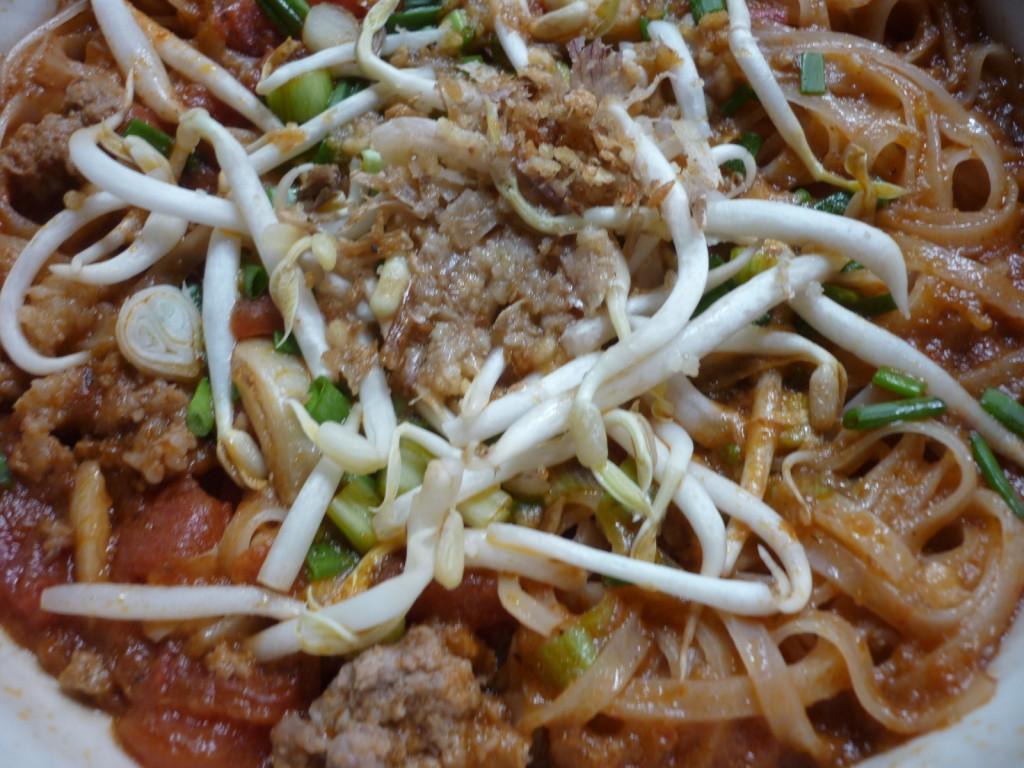 Thai Khao Soy Nam Kua