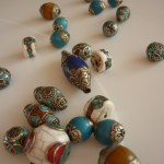 Mixed Beads from Thailand
